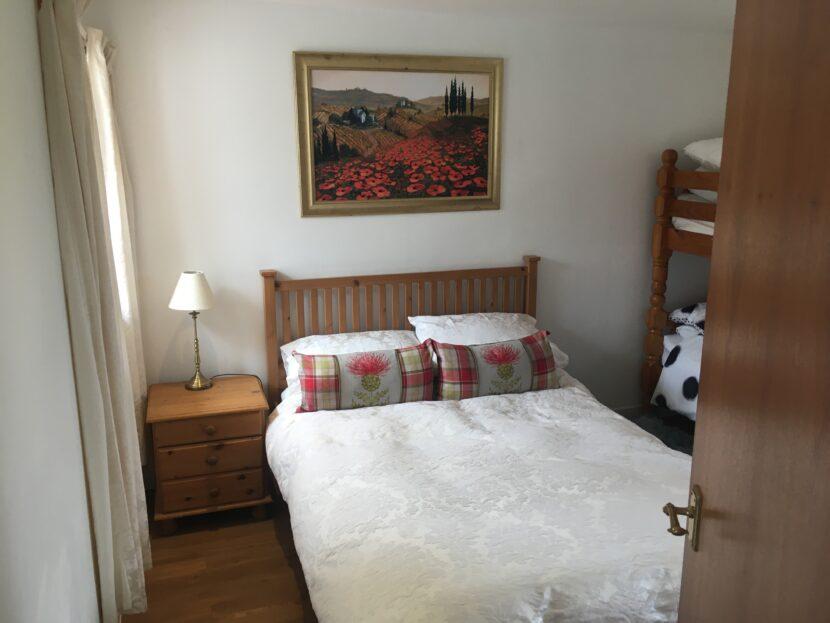 Creag Bheag Bedroom