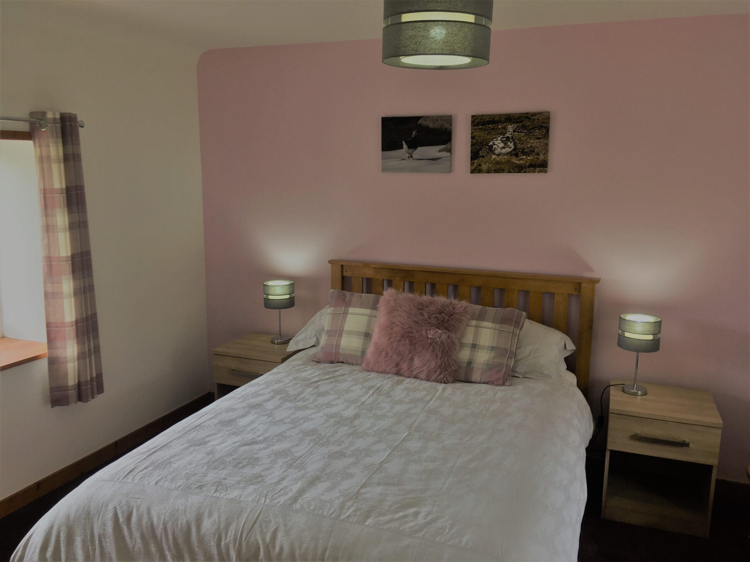 Creag Dhubh Bedroom 2